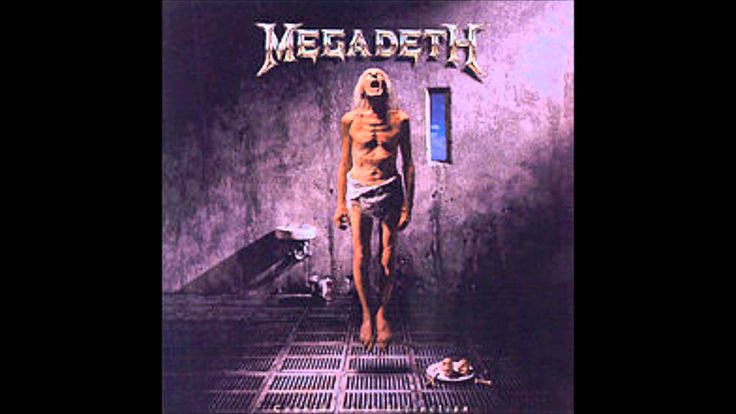 Megadeth - Symphony of Destruction [HQ Audio+Lyrics]