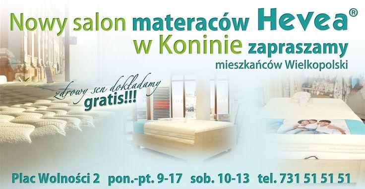 Fabryka Materaców Hevea | polski producent materaców