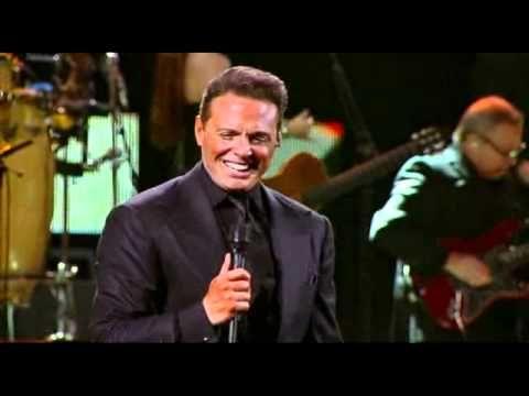 Festival de Viña 2012, Luis Miguel, Inolvidable - La última noche - Amor...