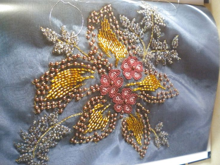 Best needle arts tambour embroidery images on