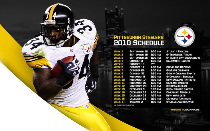 Pittsburgh Steelers Pictures, Images & Photos