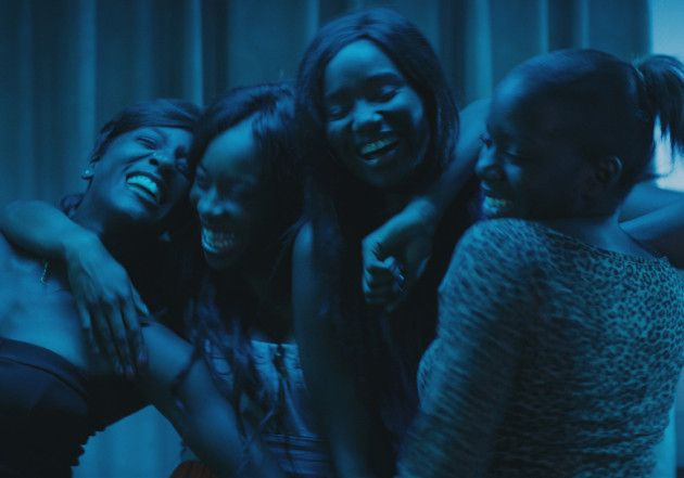 REVIEW: Girlhood