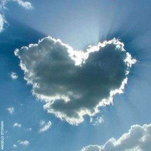 Heart Cloud by Angelo Storari