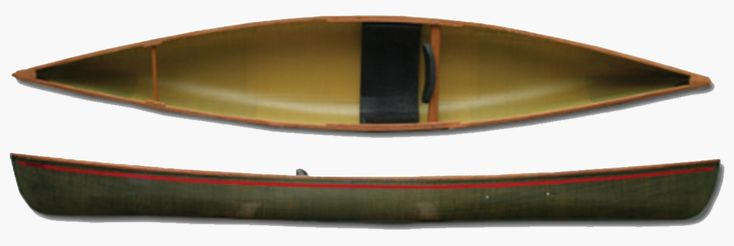 """Support the Adirondacks- enter to win a 12' """"New Tricks"""" carbon fiber and kevlar canoe from Hornbeck Boats. Tickets are $10 each or three for $25."""