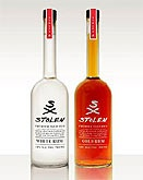 Stolen Rum - drinks brand co-owned by chef Peter Gordon