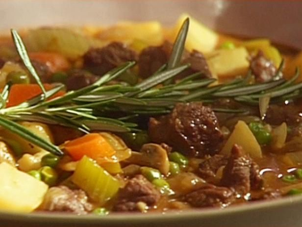 Get Emeril's Beef Stew Recipe from Food Network