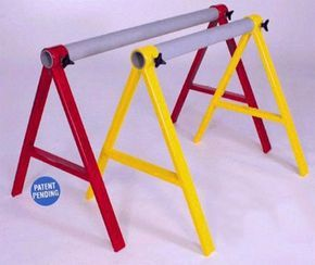 Hot or Not? Stud Horse Brand Sawhorse | Toolmonger
