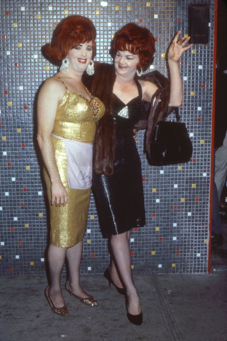 from Toby shemales dressed in drag