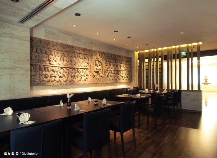 26 best d9: RESTAURANT images on Pinterest | Arquitetura, Dubai ...