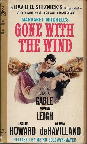 gone with the wind book essay Book reports essays: gone with the wind gone with the wind this essay gone with the wind and other 63,000+ term papers, college essay examples and free essays are.