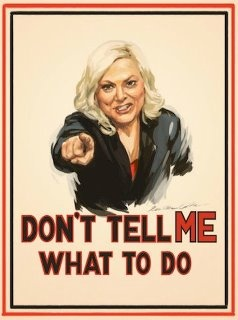 Leslie Knope: Go Girls, Power Women, Seeking Amy, Lady Parts, Amy Poehler, Women Health, Leslie Buttons, Saturday Night, Offices Wall