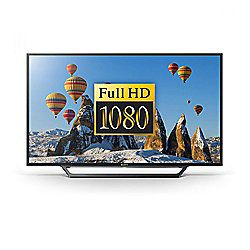 Sony Bravia KDL40WD653BU Smart Full HD 40 Inch LED TV with Freeview HD