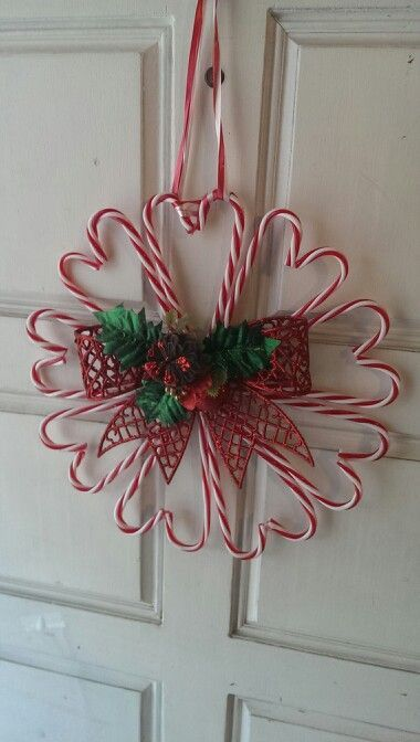 380 672 pixels decorations pinterest christmas decor - Awesome christmas wreath with homemade style ...