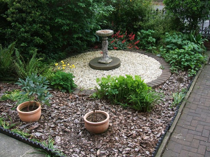 Landscaping Bark Suppliers : Garden bark pavingexpert aj mccormack son decorative