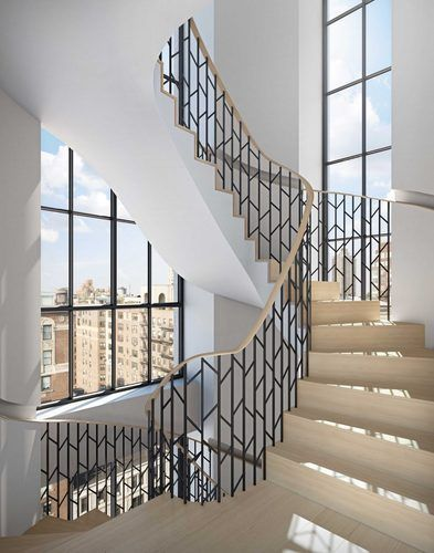 Thomas Juul-Hansen's 15 Condos For 86th Street, Revealed! - First Looks - Curbed NY