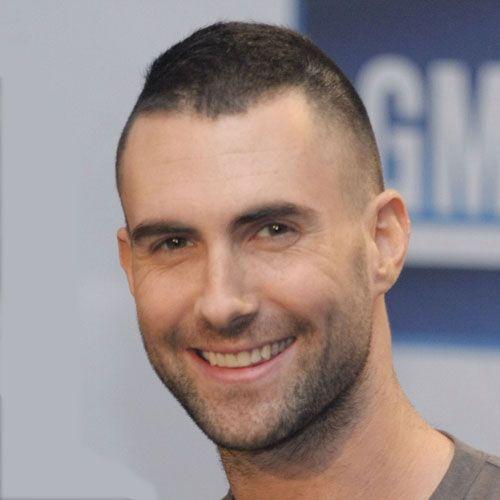 Marvelous 1000 Ideas About Adam Levine Haircut On Pinterest Adam Levine Short Hairstyles For Black Women Fulllsitofus