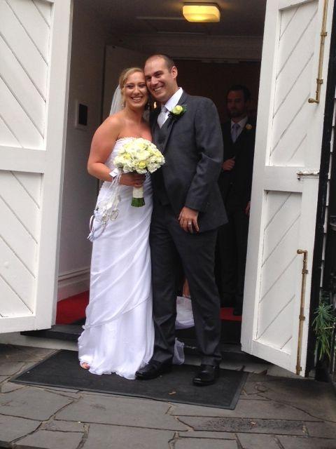 #wedding #bride #groom #reception #weddingreception #loveit #chateauwyuna #happycouple #congratulations