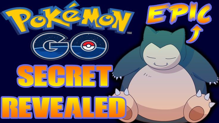 Pokemon Go Gameplay How to catch Epic Pokemon Walkthrough Secret Revealed