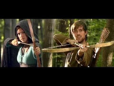 Robin Hood äänisatu osa.2 - YouTube