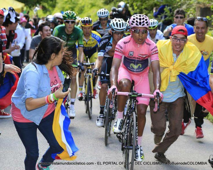Fotos: Revista Mundo Ciclístico