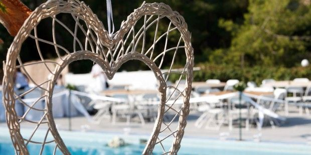 The most important day of your life deserves one of the most beautiful place !! #weddings #Halkidiki #Greece