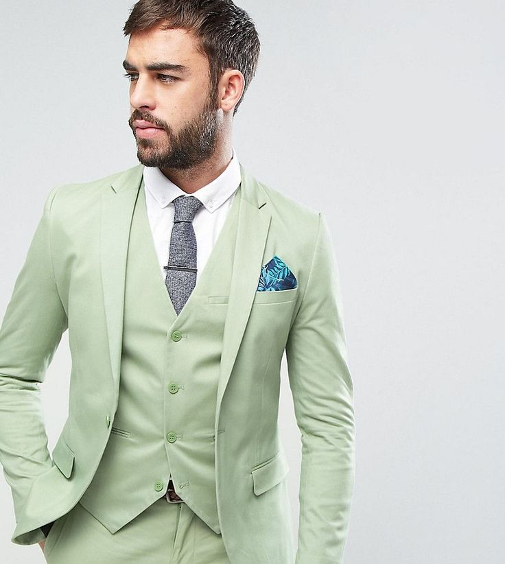 Best 25  Green suit jacket ideas on Pinterest | Green suit men ...