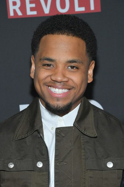 """Tristan Mack Wilds Photos Photos - Actor Tristan Mack Wilds attends the 20th Annual Urbanworld Film Festival - """"Shots Fired"""" Screening  at AMC Empire 25 theater on September 24, 2016 in New York City. - 20th Annual Urbanworld Film Festival - 'Shots Fired' Screening"""