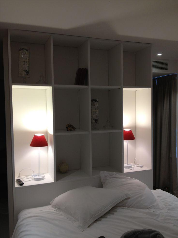 les 23 meilleures images du tableau t te de lit sur. Black Bedroom Furniture Sets. Home Design Ideas
