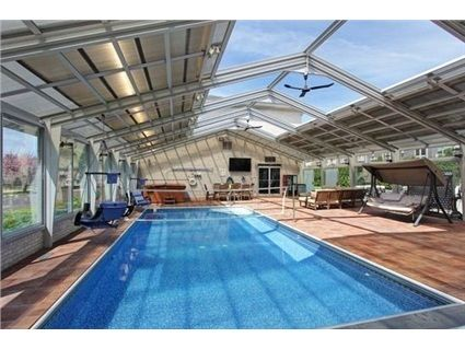 15 best Indoor pools images on Pinterest