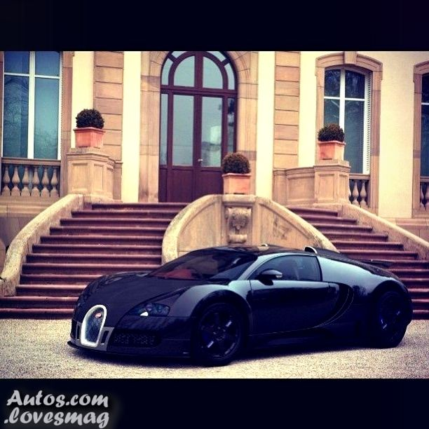 The best of every best brand of luxury cars – Luxusautos