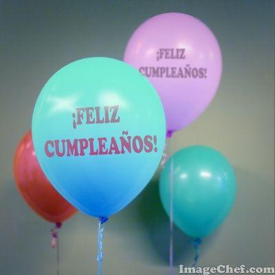 Felicitaciones de cumpleaños gratis en linea