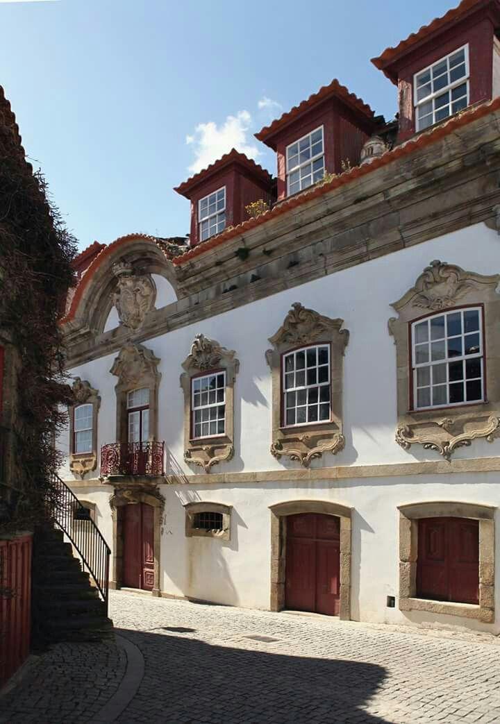 Provesende Sabrosa Douro