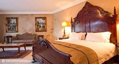 Gorgeous Pretoria accommodation