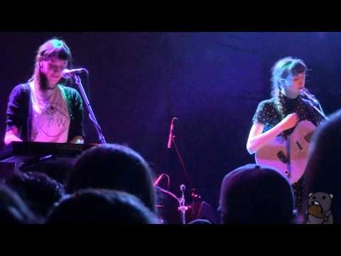 Frankie Cosmos - Is It Possible / Sleep Song (live @ Bowery Ballroom 2/6...