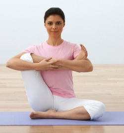 rock the cradle pose  yoga  pinterest  the o'jays and rocks