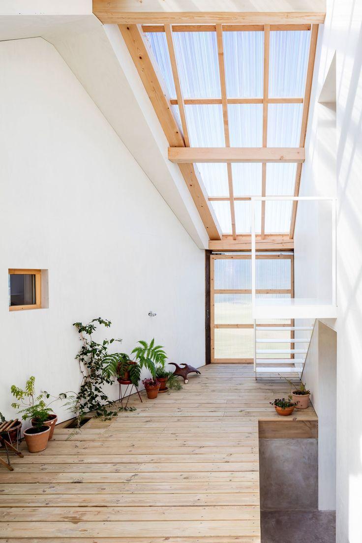 Garcés · De Seta · Bonet Arquitectes, Adrià Goula · Maison Talbot-Wallis