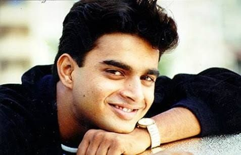 A smile like that can get you through a bad day. | 16 Pictures Of R. Madhavan That Will Totally Justify Your Childhood Crush