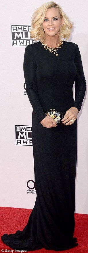 Jenny McCarthy (2014 American Music Awards)