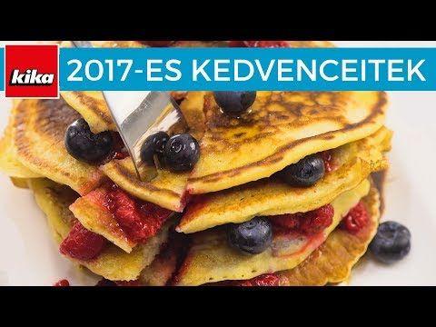 (47) 2017-es Kedvenceitek   Kika Magyarország - YouTube