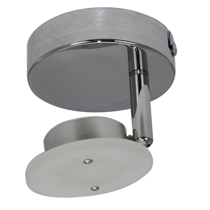 Spot 1 LED BERYL 5W - Spot - Luminaire intérieur - Luminaire - Décoration & Intérieur