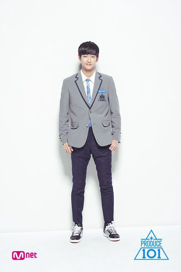 Kim Tae Dong ☆ The Vibe Label