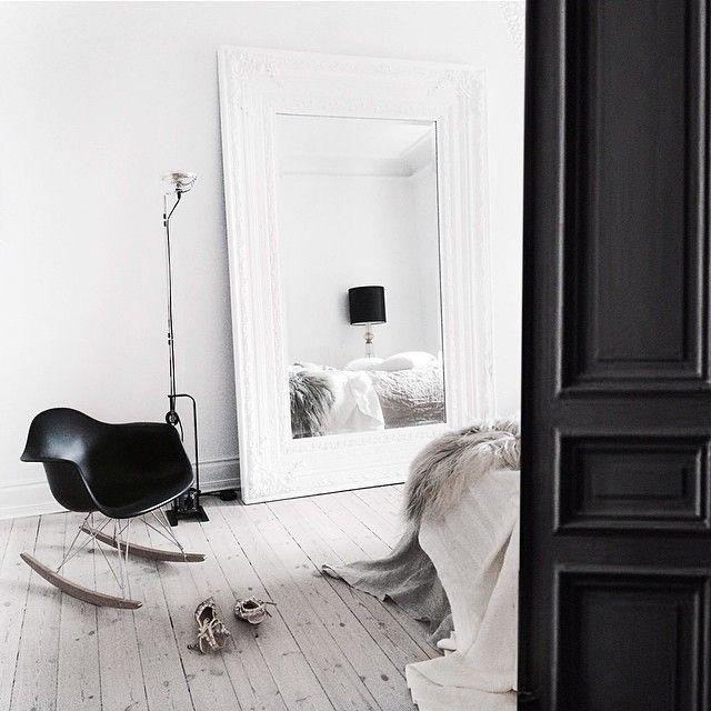 mirror | HarperandHarley