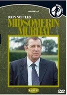 Midsomerin Murhat: Kausi 10 (4 disc) (DVD), 19.90€