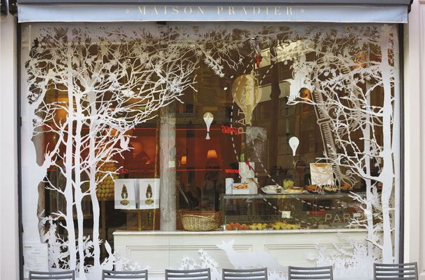 17 best images about window display on pinterest for Gallet de decoration