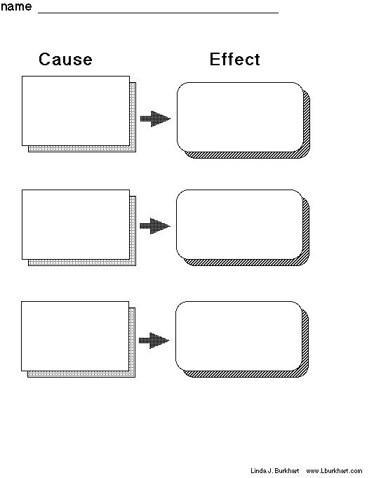 9 best TEACHING CAUSE AND EFFECT images on Pinterest