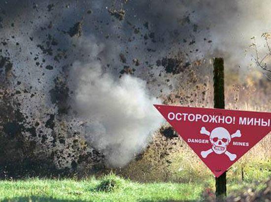 3 soldados militares azerbaiyanos mueren en explosión de mina | Soy Armenio
