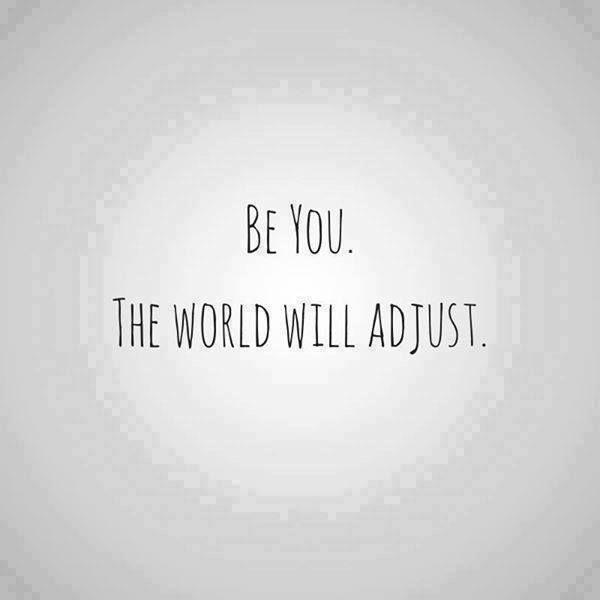 Go ahead be YOU! #spiritual #spirituality #lifepurpose #purposeoflife #livethelifeyoulove #inspiration #enlightenment #spiritual #faith #positivevibes #goodvibes #awareness #consciousness  #powerthoughtsmeditationclub