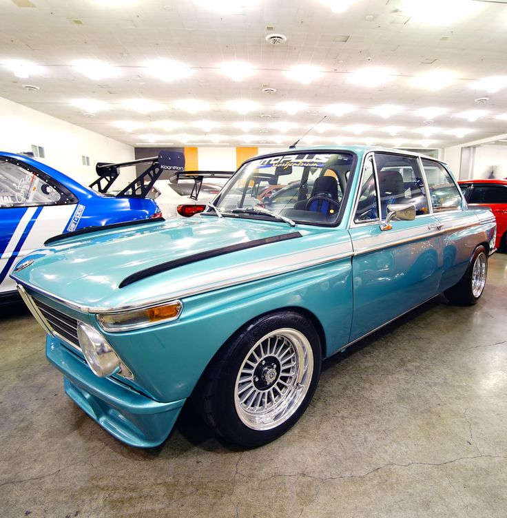 Bmws: 844 Best Classic Bmws Images On Pinterest