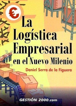 Este libro nace de un estudio sobre los nuevos retos de la logística empresarial en un entorno cada vez más globalizado y con unas nuevas tecnologías de la información y de las comunicaciones, realizado para el Centro de Economía Industrial de la Universidad Autónoma de Barcelona.