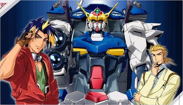 Annunciata una nuova opera legata a Gundam Seed Astray!